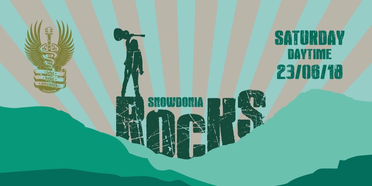 Snowdonia Rocks