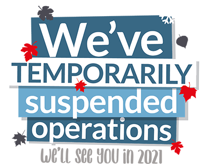 Suspended Operations