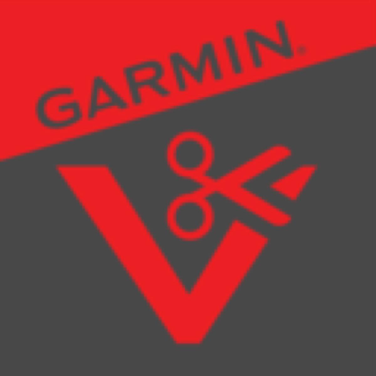 Garmin headcam hire